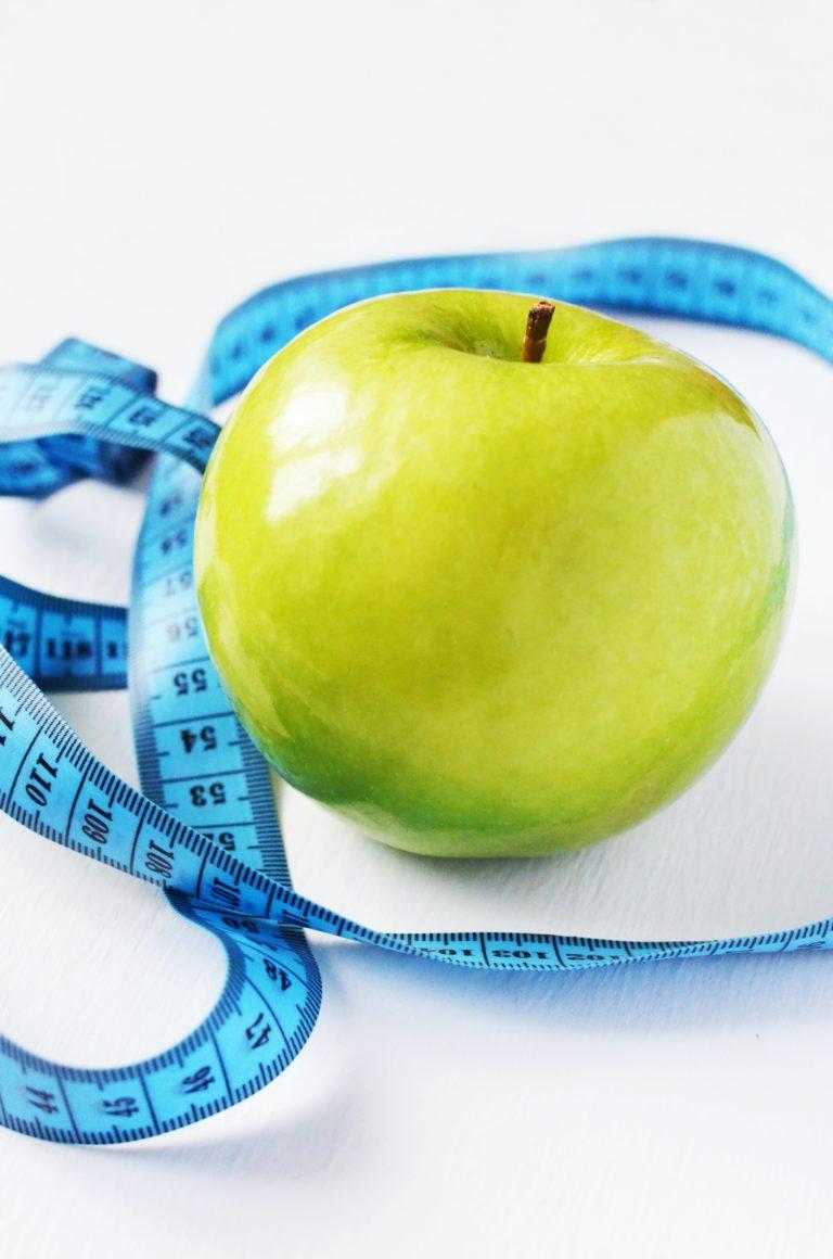Et si perte de poids rimait avec estime de soi